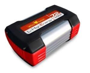 wolf garten batteri