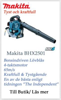 Makita BHX2501